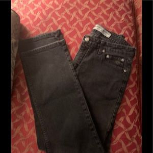 🌹Harley-Davidson Authentic Trendy Boot Cut Jeans!